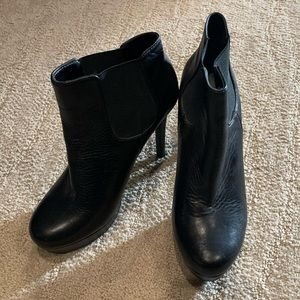 Giannni Bini heeled booties